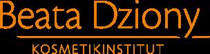 Beata Dziony Kosmetikinstitut